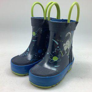 Kamik | Toddler Boy's Rubber Boots | Navy